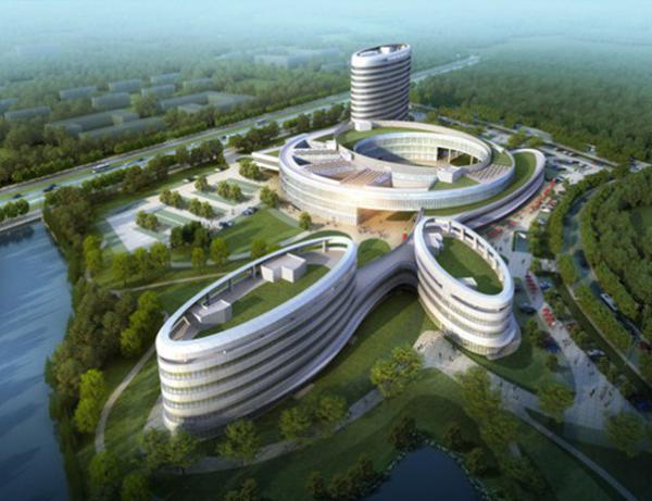 江苏省工人疗养院常州市康复医院