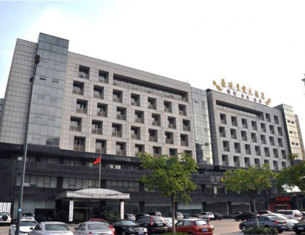 武进区公路管理处办公综合楼