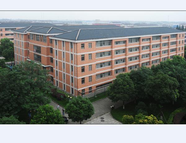 横林高中宿舍楼
